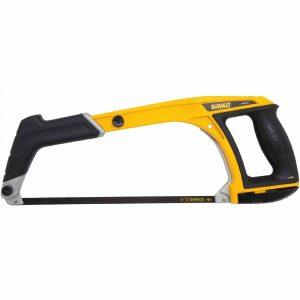 Pipe cutting hack saw