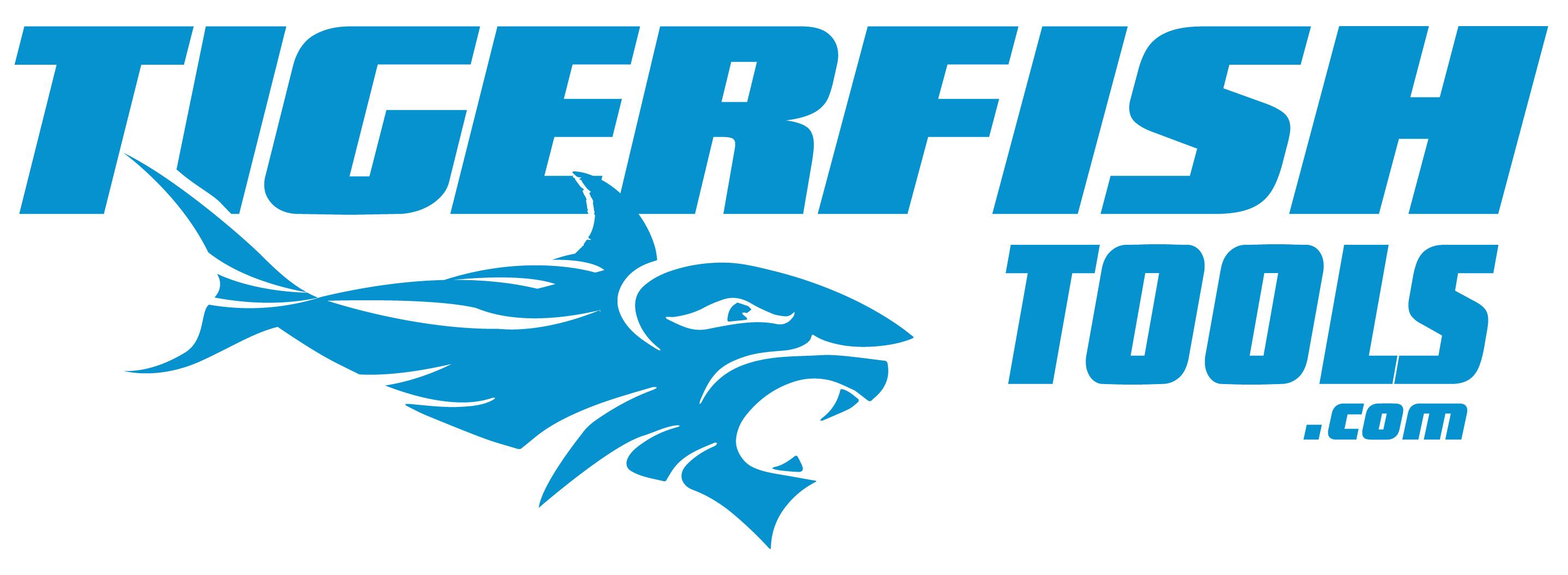 TigerFish logo