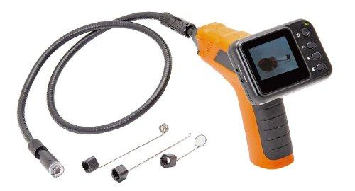 essential plumbing tools inspection camera