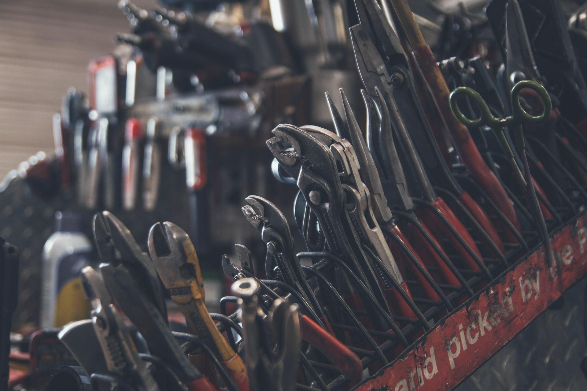 general handy work tools